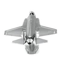 metal earth aviation f35 lightning II-3