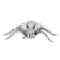 metal earth bugs - tarantula 1