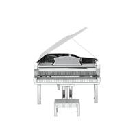 Metal Earth instruments - grand piano 2