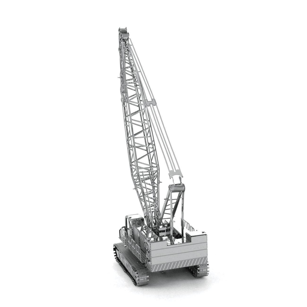 Metal Earth Crawler Crane Metal Earth Diy 3d Metal