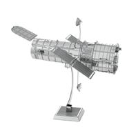 metal earth aviation - hubble telescope 1