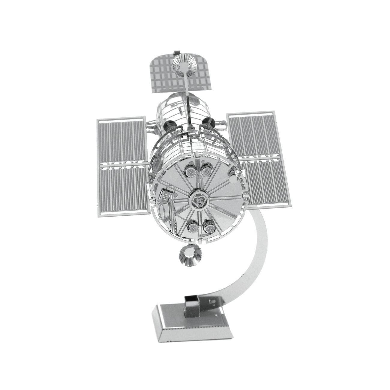 Metal Earth Hubble Telescope Metal Earth Diy 3d Metal