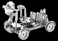 metal earth  the aviation - apollo lunar rover