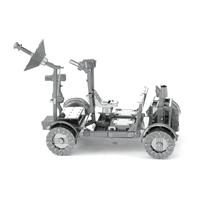 metal earth  the aviation - apollo lunar rover 1