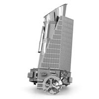 metal earth aviation - kepler spacecraft 1