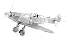 metal earth aviation - supermarine spitfire