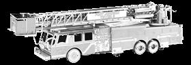 metal earth ferris wheel - fire engine