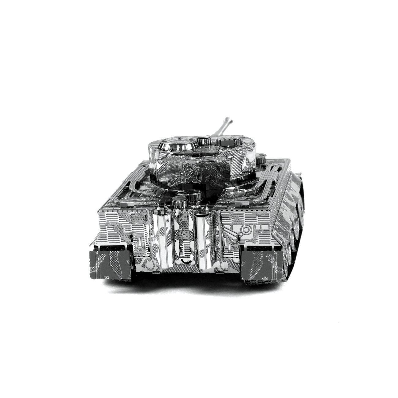 Metal Earth Tanks Tiger I Tank Metal Earth Diy 3d