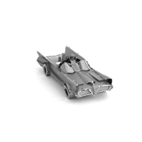 metal earth batman classic tv series batmobile 4