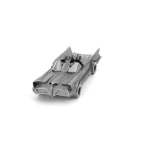 metal earth batman classic tv series batmobile 5