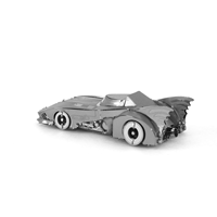metal earth batman batman movie bat mobile 1