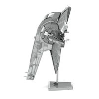 metal earth star wars - slave 1 -5