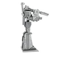 metal earth  Transformers - megatron 1