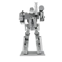 metal earth  Transformers - megatron 5