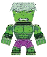 metal earth legends - hulk 1