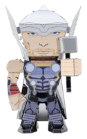 metal earth legends - thor 1