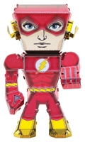 metal earth legends - the flash  1