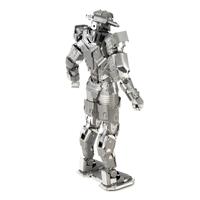 metal earth marvel - war machine 1