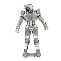 metal earth marvel - war machine 5