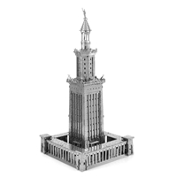 metal earth  Iconx - lighthouse of alexandria 1