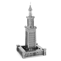 metal earth  Iconx - lighthouse of alexandria 4