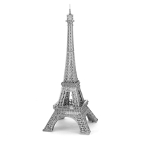 metal earth architecture - iconx eiffel tower 1