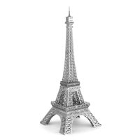 metal earth architecture - iconx eiffel tower 3