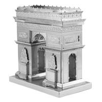 metal earth architecture - iconx arc de triomphe 1