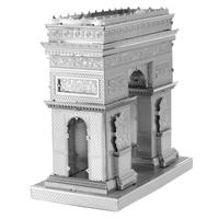metal earth architecture - iconx arc de triomphe 2