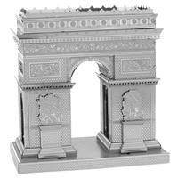 metal earth architecture - iconx arc de triomphe 3