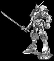 metal Earth Gundam barbatos