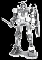Metal Earth gundam