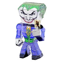 metal earth legends - the joker 2