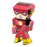 metal earth legends - the flash  2
