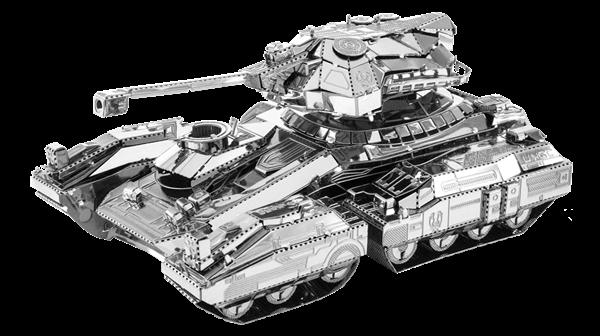Metal Earth Halo UNSC Scorpion | Metal Earth | DIY 3D Metal Model Kits