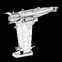 Metal EarthStar Wars - Resistance Bomber