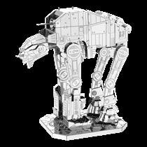 metal earthe  the  Star Wars - at-m6 heavy assault walker