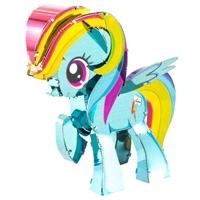 Metal Earth My Little Pony - Rainbow Dash 1