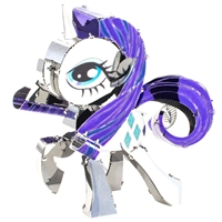 Metal Earth My Little Pony - Rarity 1