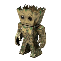 metal earth legends - groot