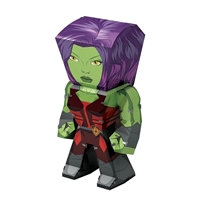 metal earth legends - Gamora