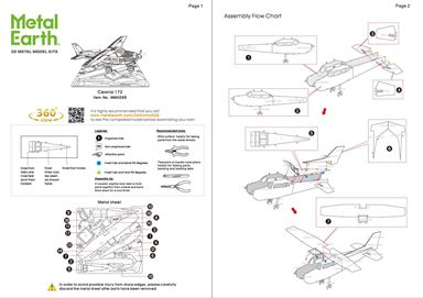 CESSNA 172 Instruction