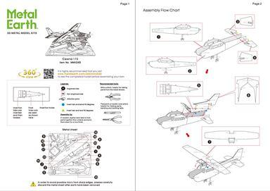 CESSNA 172 Instruction