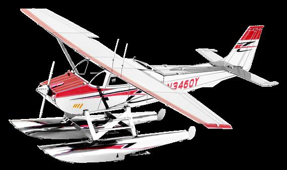 Cessna 182 Floatplane
