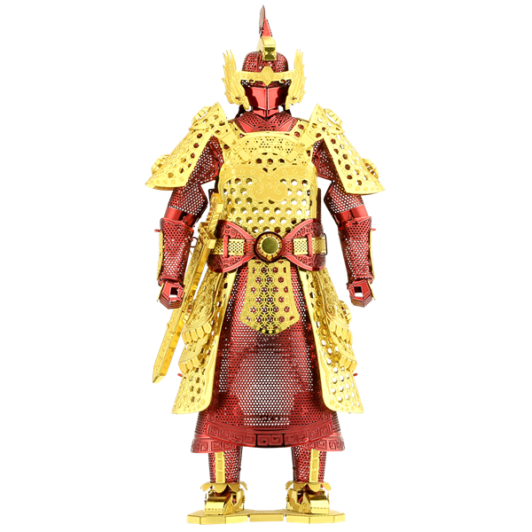 Chinese (Ming) Armor