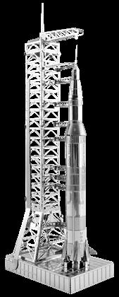 Apollo Saturn V with Gantry