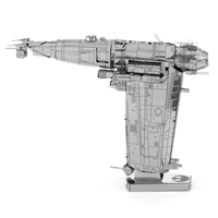 Metal Earth Star Wars - Resistance Bomber