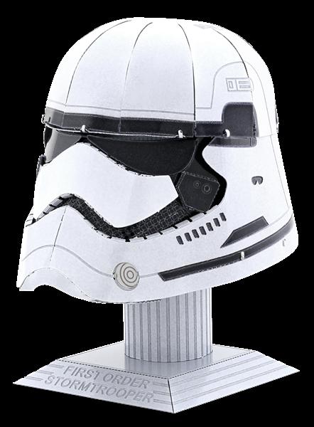 fde4047c0 Metal Earth Star Wars - First Order Stormtrooper Helmet™