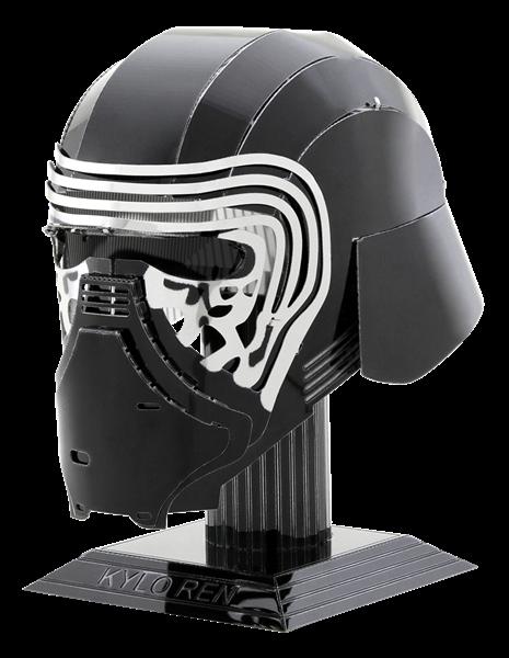 b90208e5b Metal Earth Star Wars - Kylo Ren Helmet™