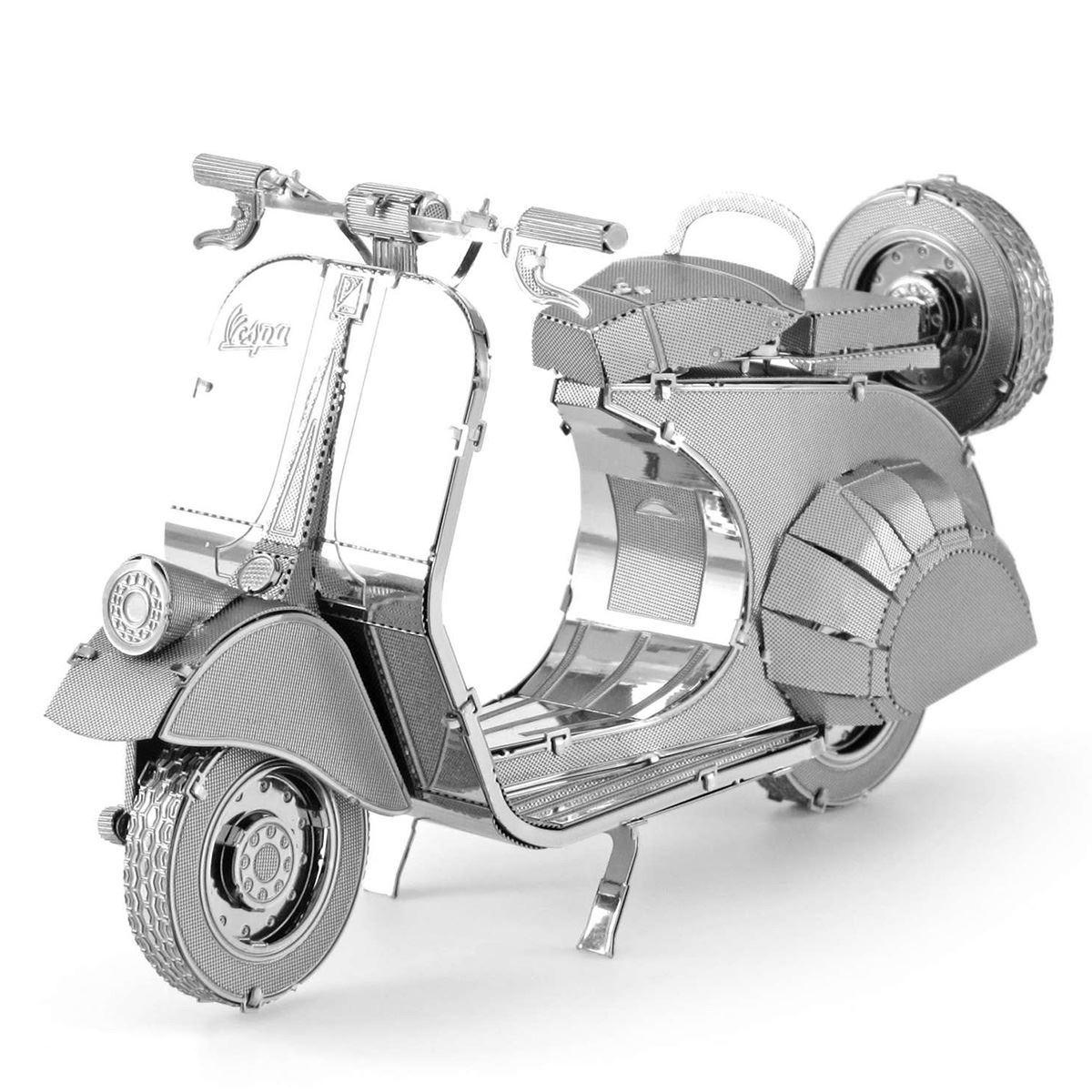 Metal Earth Vehicles Classic Vespa 125 Metal Earth